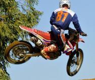 Classifiche Trofeo Motocross 7^ Prova Villamar