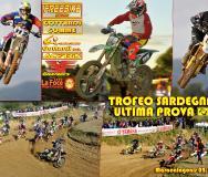 Classifiche 9^ ed Ultima prova Trofeo Motocross Maracalagonis