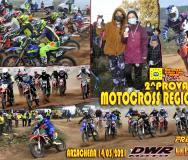 "Recensione e classifiche 2^ Prova Motocross MSP ""Arzachena"""