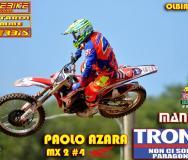 Classifiche 6^ Prova Trofeo ASI Motocross Olbia