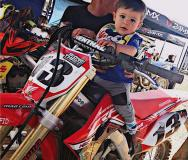 Classifiche 4^ Prova Trofeo ASI Motocross  Maracalagonis