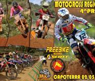 """Recensione e classifiche 4^ Prova Motocross MSP """"Capoterra"""""""