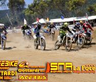 "Classifica e Recensione 5^ Gara di Campionato Motocross ""Alghero"""
