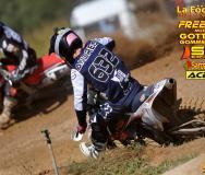 """Classifica e Recensione 7^ Gara di Campionato Motocross """"Alghero"""""""