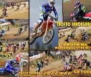 """Classifica e Recensione 1^ Gara di Campionato Motocross """"Maracalagonis"""""""