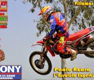 Classifiche 3^ prova Trofeo ASI Motocross Villamar