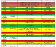 Calendario eventi MSP Sardegna 2021 pag 1