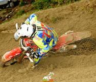 """Classifica e Recensione 3^ Gara di Campionato Motocross """"Dolianova"""""""