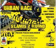 HARD RACE