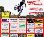 2^ Prova Trofeo Motocross Asi 18/03/2018 Dolianova