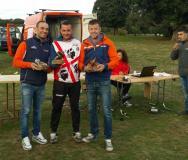 Premiazioni Campionato Enduro ASI Sardegna 2015