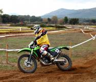Tore Costa, Vincitore classe E1 Campionato enduro ASI Sardegna 2015