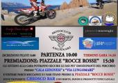 1° prova campionato Enduro ASI Sardegna 2017 Arbatax